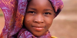Peace Corps-Zarma Language Lessons - Image